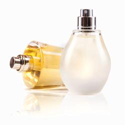 Parfümerie Butta Parfum Flakons
